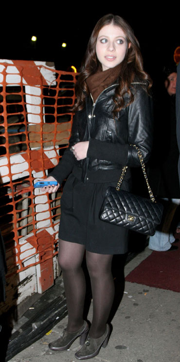 chanel handbag10 Celebrities and Their Chanel Handbags