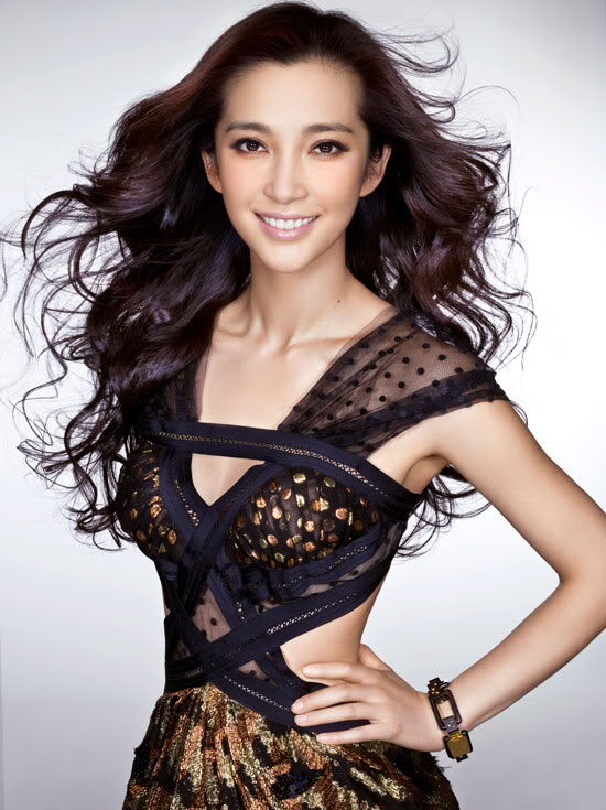 li bing bing China`s Top Leading Actress Bingbing Li