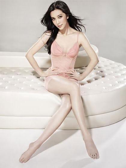 li bing bing2 China`s Top Leading Actress Bingbing Li