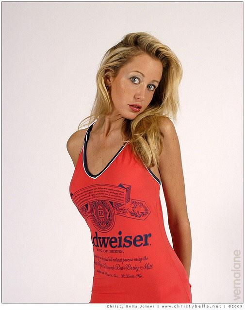 christy bella2 Christy Bella Joiner International Spokesmodel