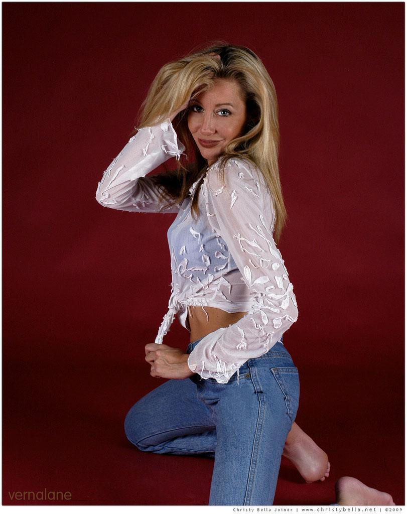 christy bella6 Christy Bella Joiner International Spokesmodel
