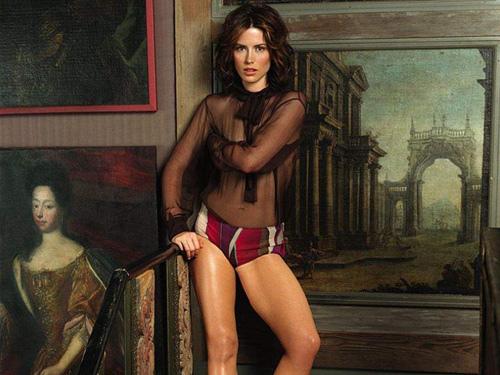 kate beckinsale6 Dangerous Girl Kate Beckinsale