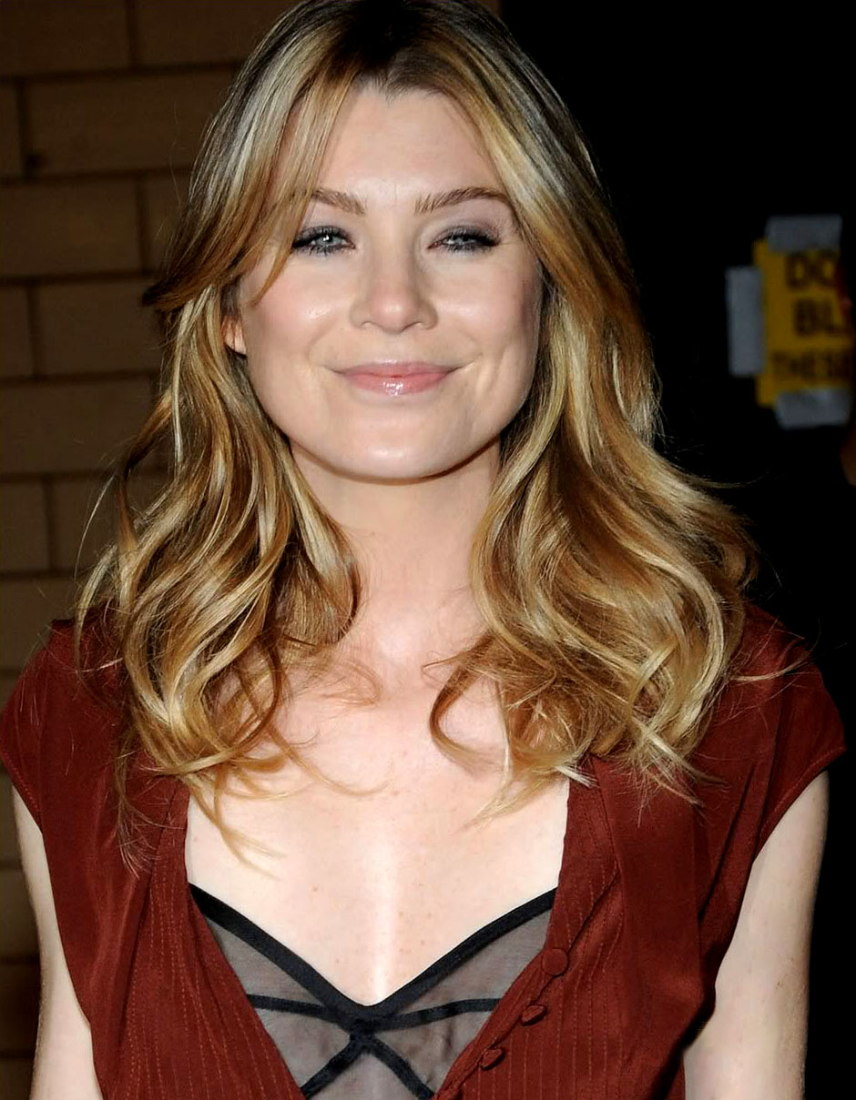 ellen pompeo1 Ellen Pompeo from Greys Anatomy