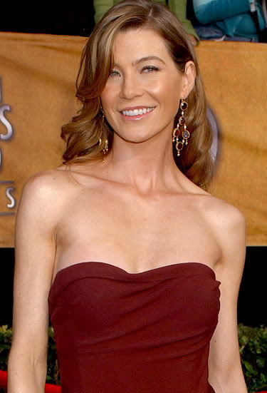 ellen pompeo6 Ellen Pompeo from Greys Anatomy