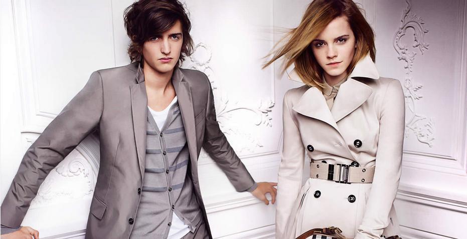emma watson picture1 Emma Watson Looks Chic