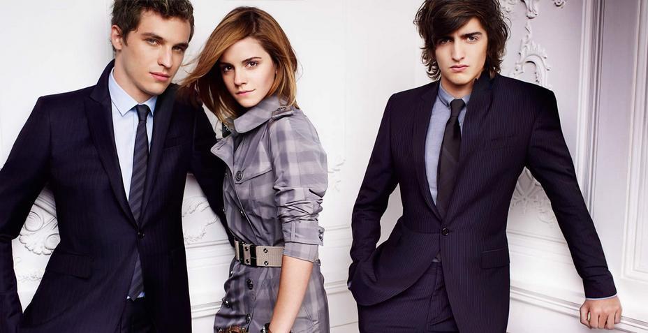 emma watson picture2 Emma Watson Looks Chic