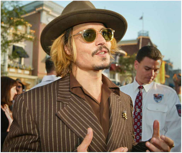 johny depp Filmography and Retro Photos of Johnny Depp