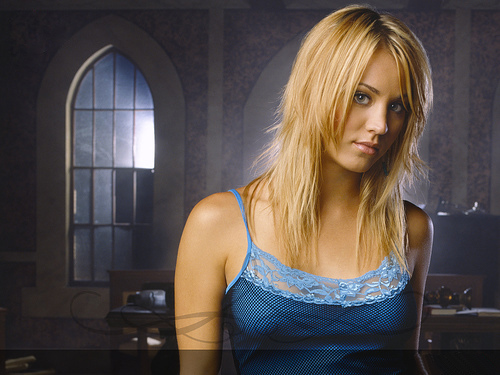 kaley cuoco3 Gorgeous Kaley Cuoco from The Big Bang Theory