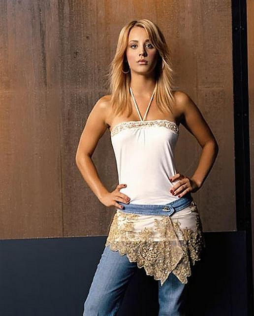 kaley cuoco5 Gorgeous Kaley Cuoco from The Big Bang Theory