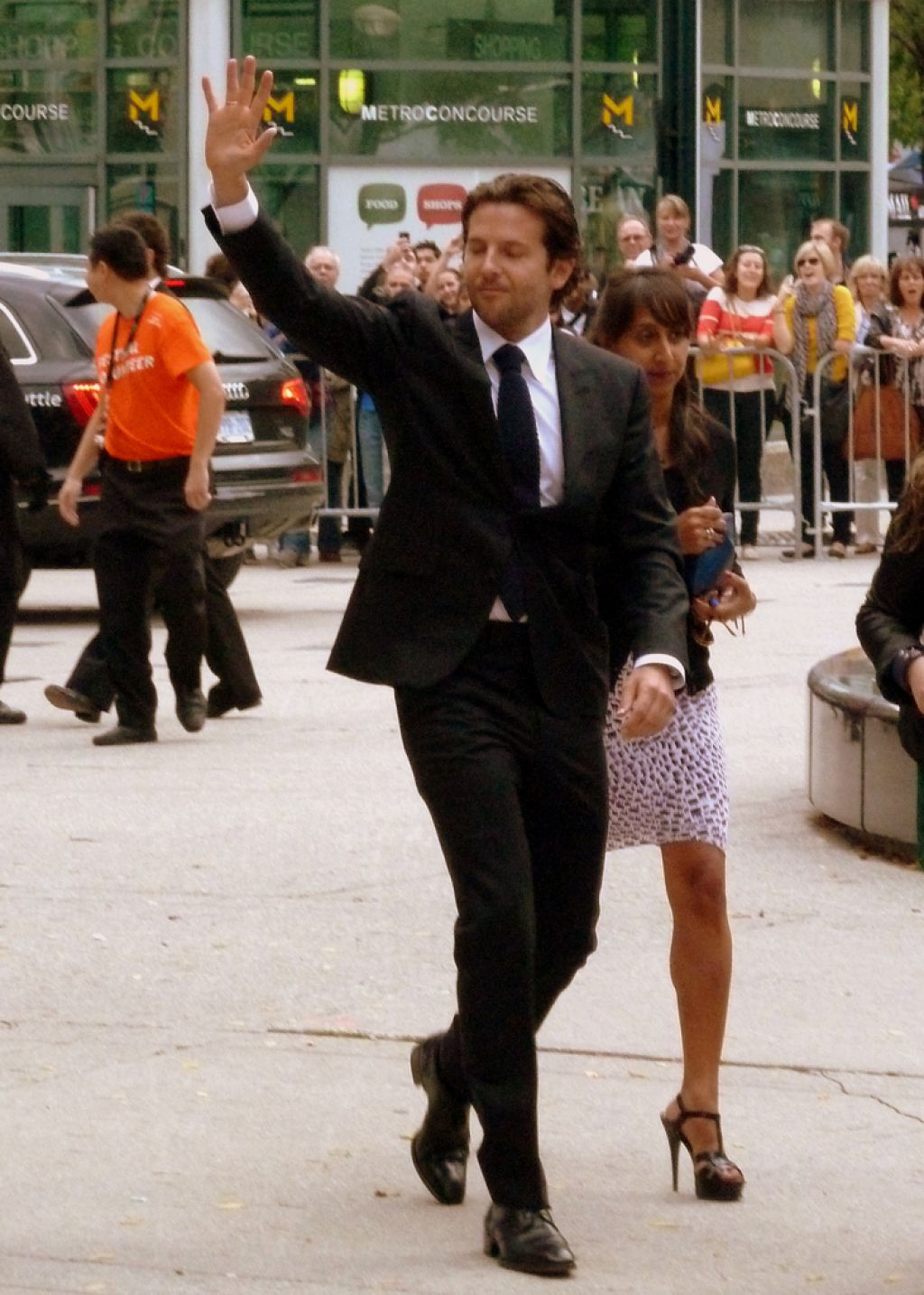 silver linings playbook13 Jennifer Lawrence, Robert De Niro, Bradley Cooper and Chris Tucker  Appeared at The Premiere of Silver Linings Playbook