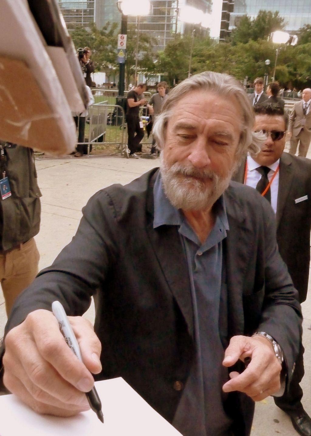 silver linings playbook6 Jennifer Lawrence, Robert De Niro, Bradley Cooper and Chris Tucker  Appeared at The Premiere of Silver Linings Playbook