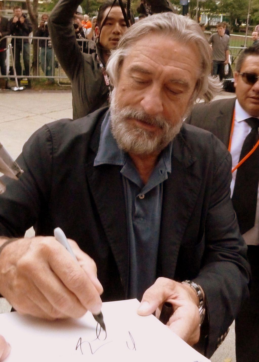 silver linings playbook9 Jennifer Lawrence, Robert De Niro, Bradley Cooper and Chris Tucker  Appeared at The Premiere of Silver Linings Playbook