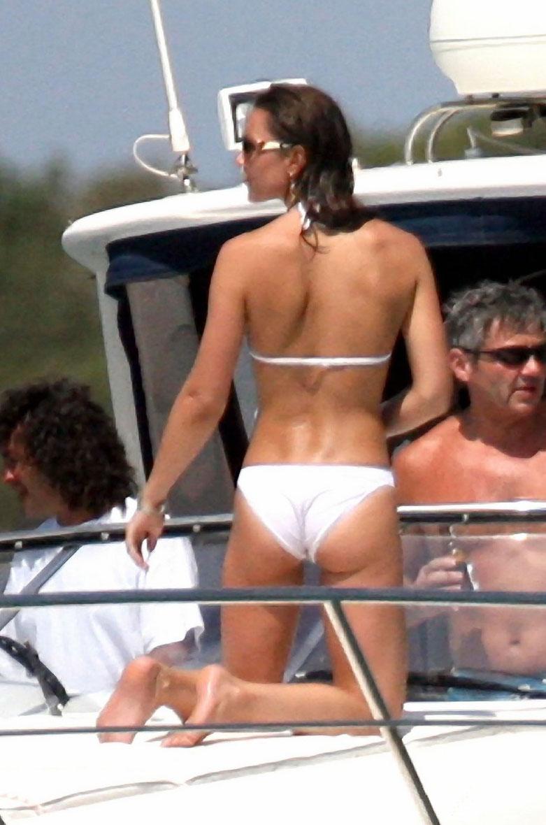 kate middleton1 Kate Middleton   Future Wife of Prince William in Bikini