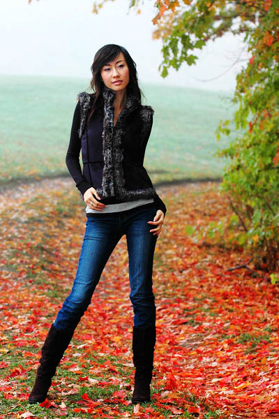 miss world canada10 Lena Ma   Former Miss World Canada