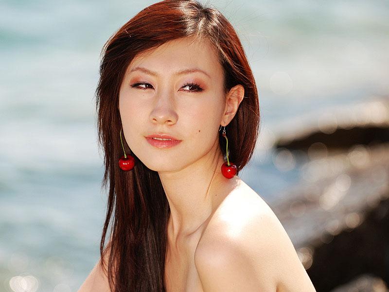 miss world canada12 Lena Ma   Former Miss World Canada