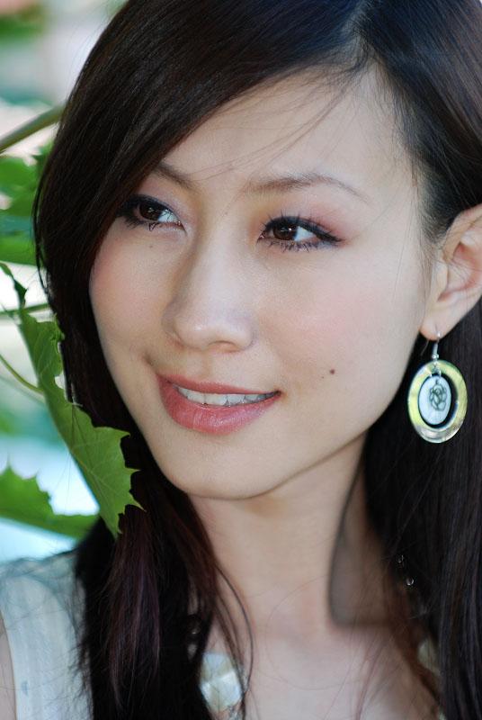 miss world canada15 Lena Ma   Former Miss World Canada