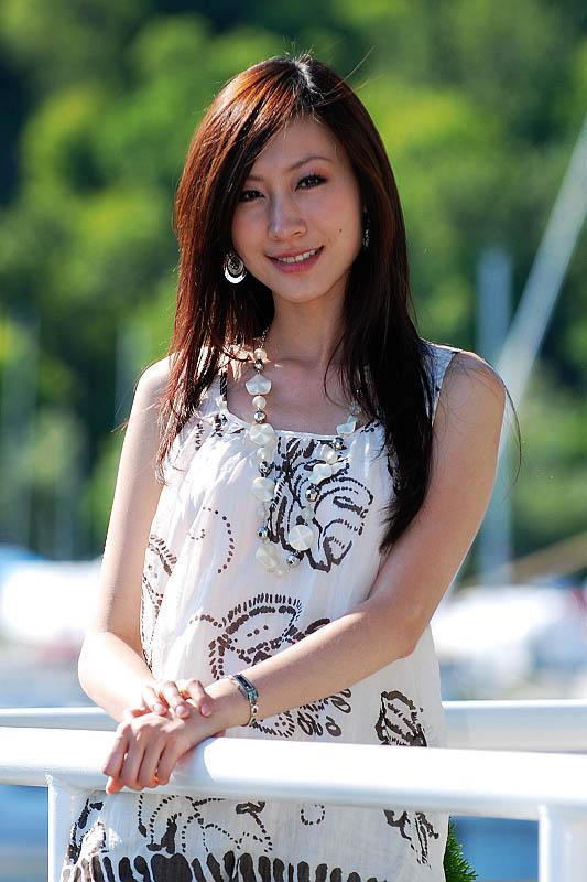 miss world canada3 Lena Ma   Former Miss World Canada