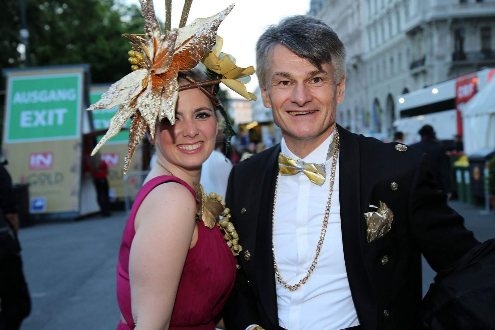 life ball10 Life Ball 2015 in Wien
