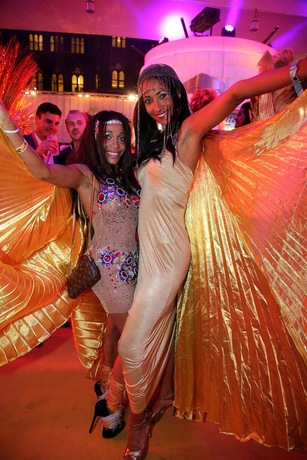 life ball15 Life Ball 2015 in Wien