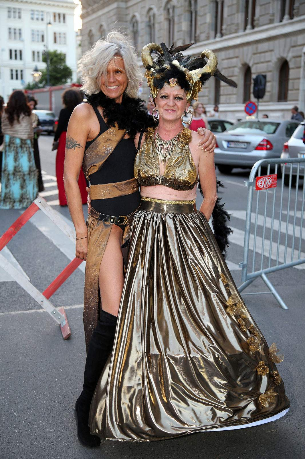 life ball23 Life Ball 2015 in Wien