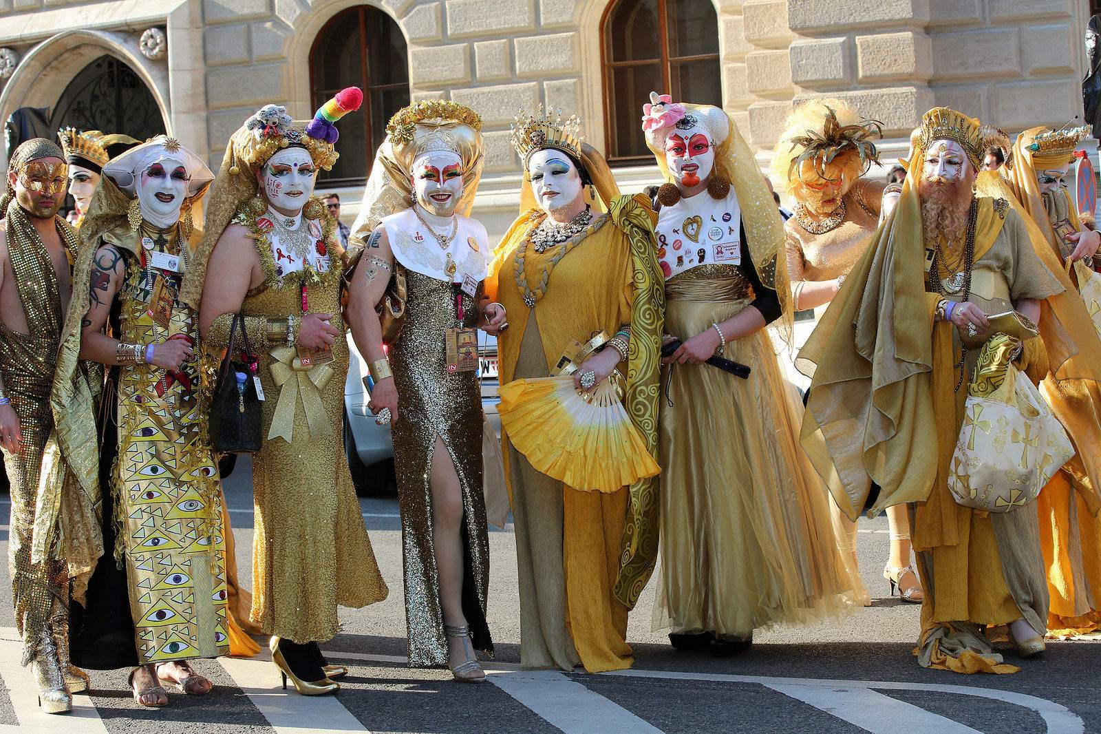 life ball5 Life Ball 2015 in Wien