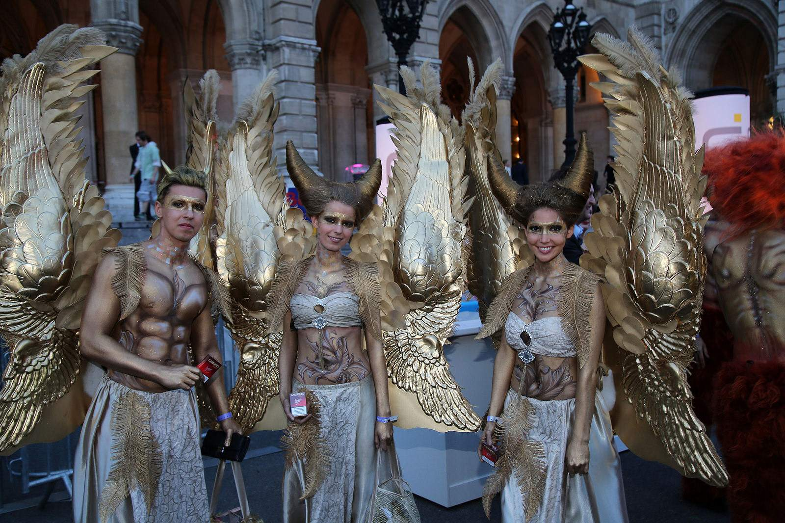 life ball6 Life Ball 2015 in Wien