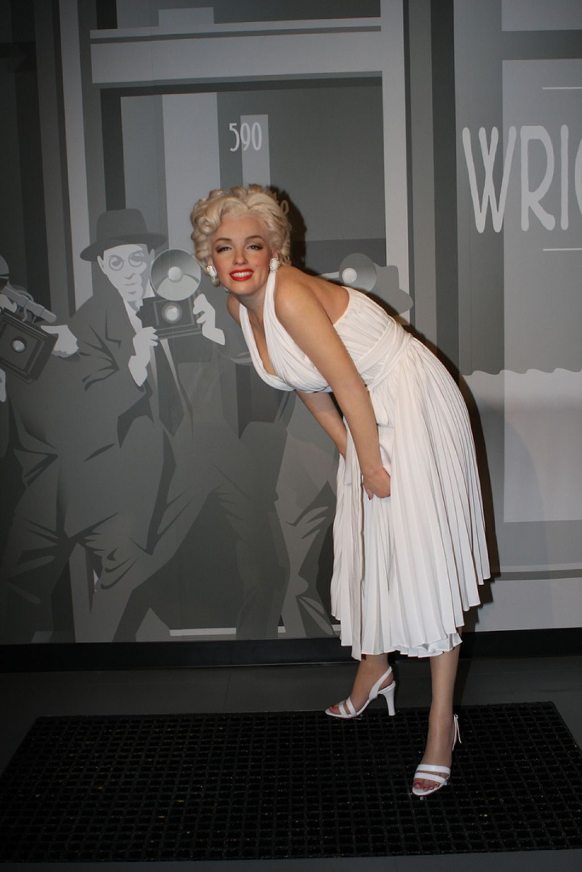 madame tussauds12 Madame Tussauds Wax Museum in Sydney, Australia