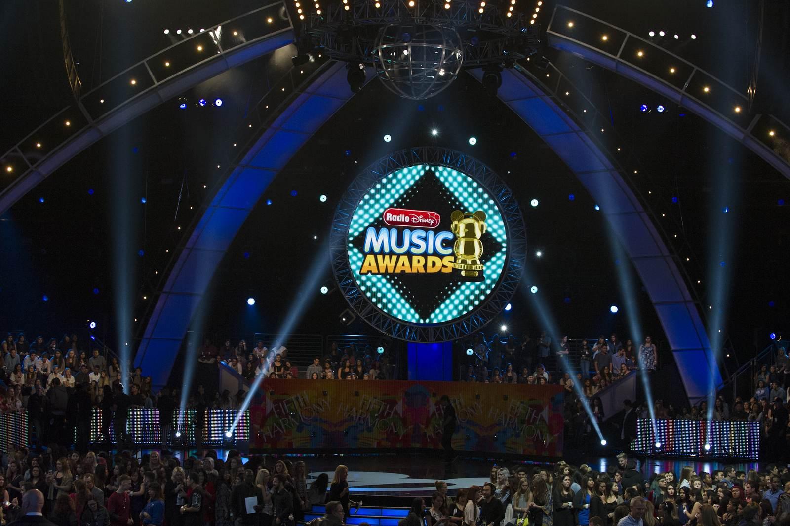 disney music awards Radio Disney Music Awards 2015   Winners