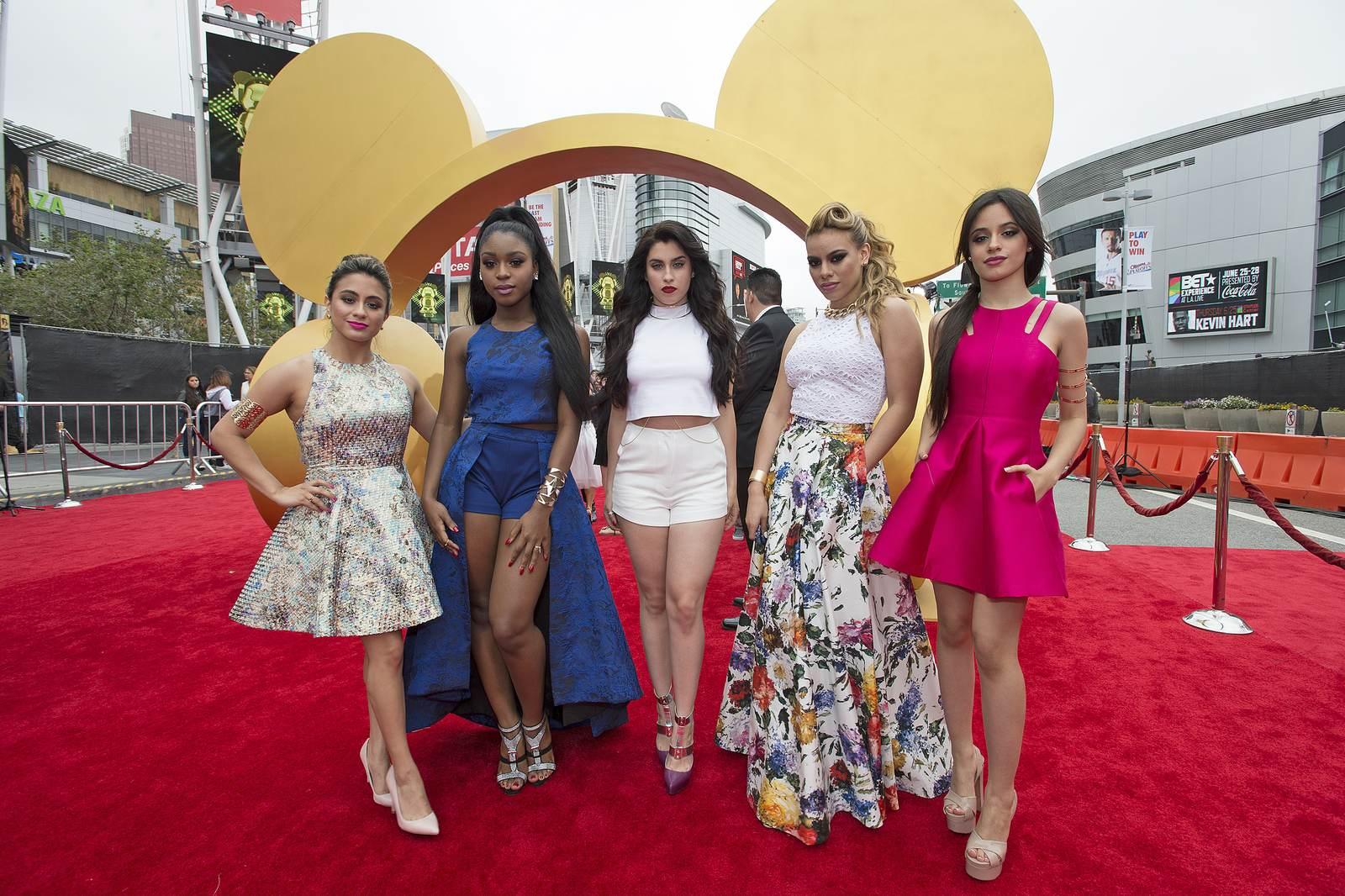 disney music awards1 Radio Disney Music Awards 2015   Winners