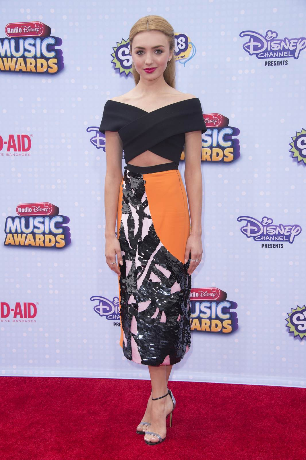 disney music awards12 Radio Disney Music Awards 2015   Winners