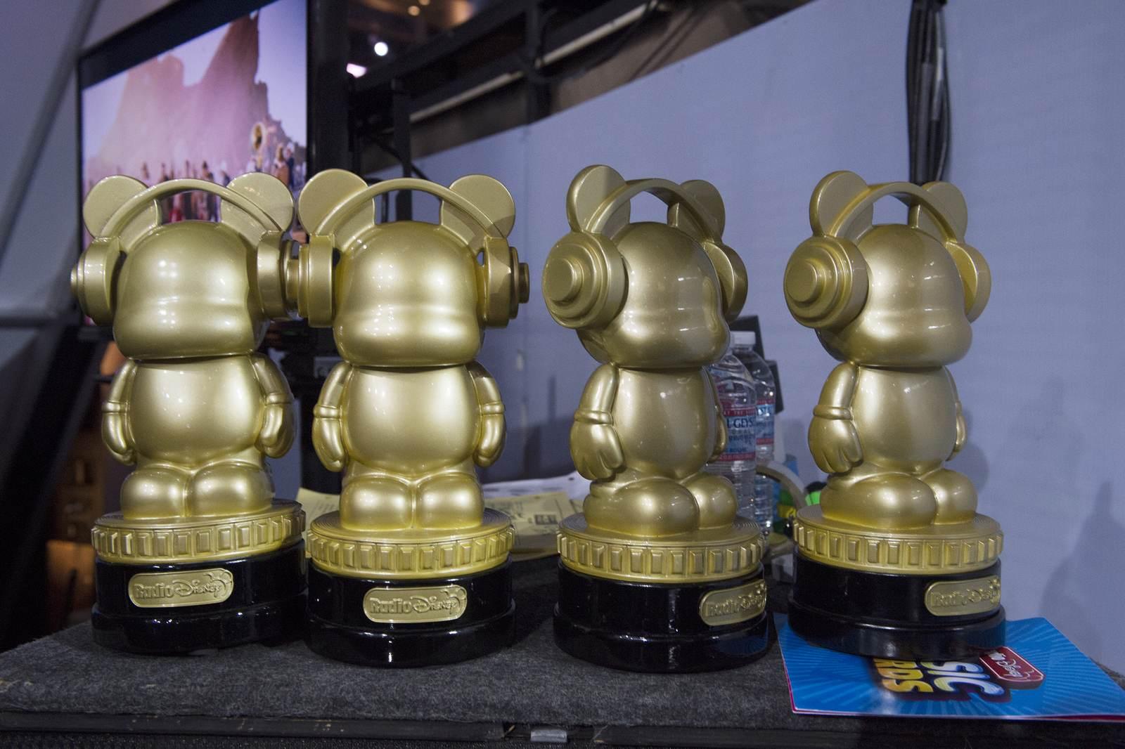 disney music awards19 Radio Disney Music Awards 2015   Winners
