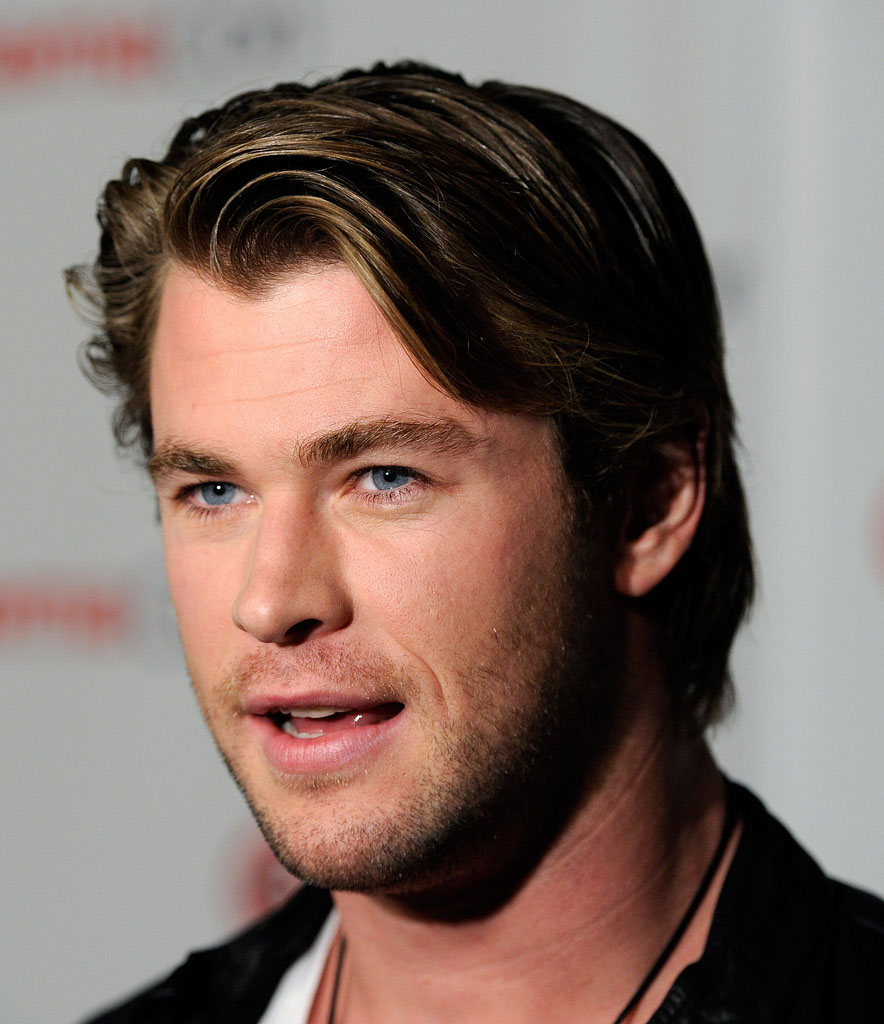 chris hemsworth4 Sex Symbol Chris Hemsworth
