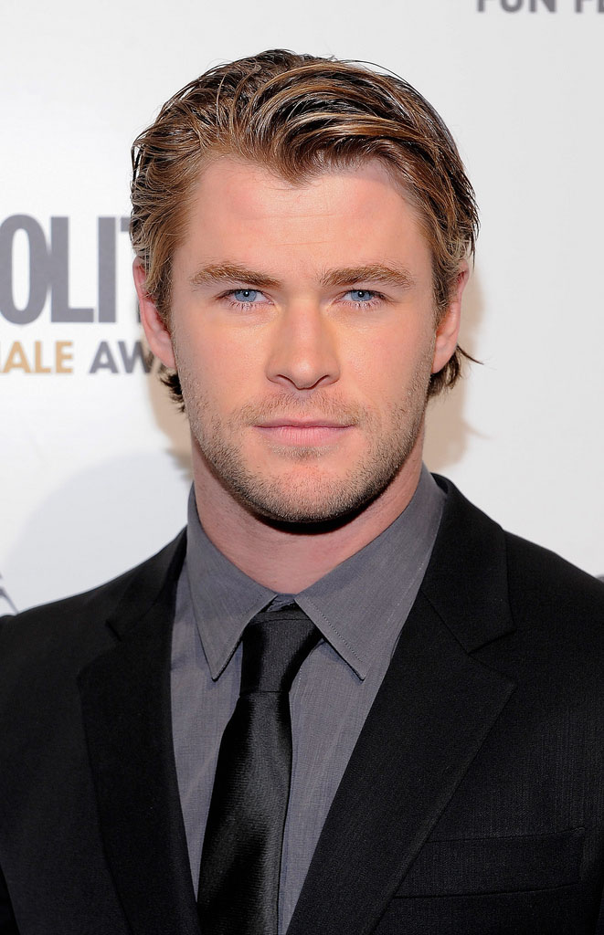 chris hemsworth6 Sex Symbol Chris Hemsworth
