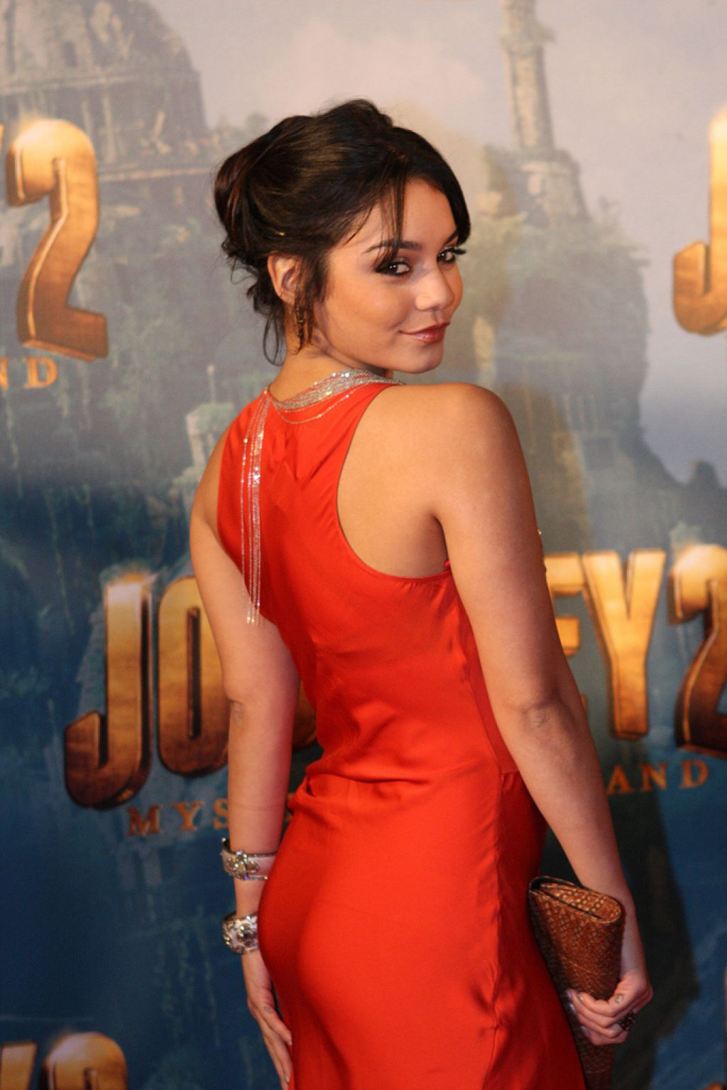 vanessa hudgens1 Vanessa Hudgens Biography and Filmography