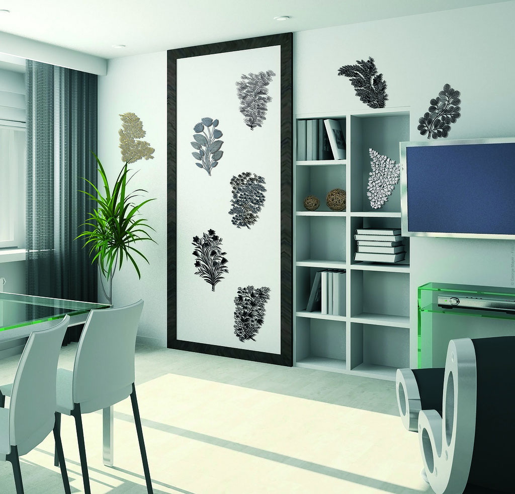 wall stickers4 Decorations Designed for Walls and Furniture