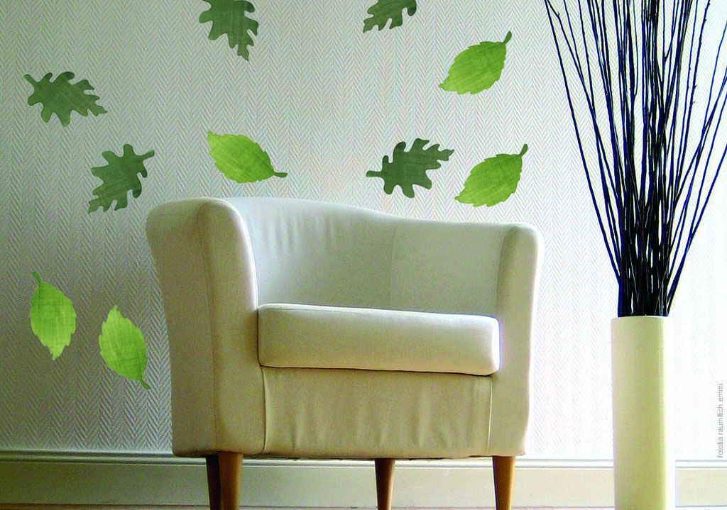 wall stickers8 Decorations Designed for Walls and Furniture