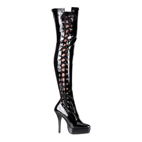 high heels women15 Demonia High Heels for Women