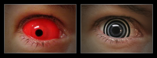 coloured contact lenses16 Fresh Look With Coloured Contact Lenses