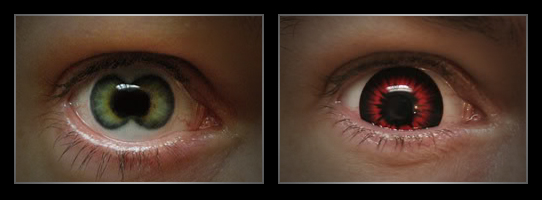 coloured contact lenses18 Fresh Look With Coloured Contact Lenses