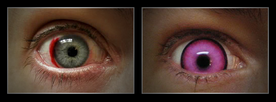 coloured contact lenses5 Fresh Look With Coloured Contact Lenses