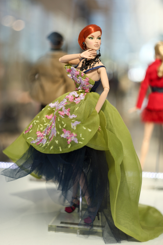 jason wu collection2 Jason Wu An Exhibition of Designer Dolls