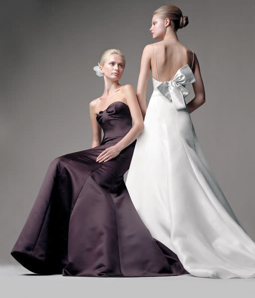white wedding dress Be a Princess in White Wedding Dress