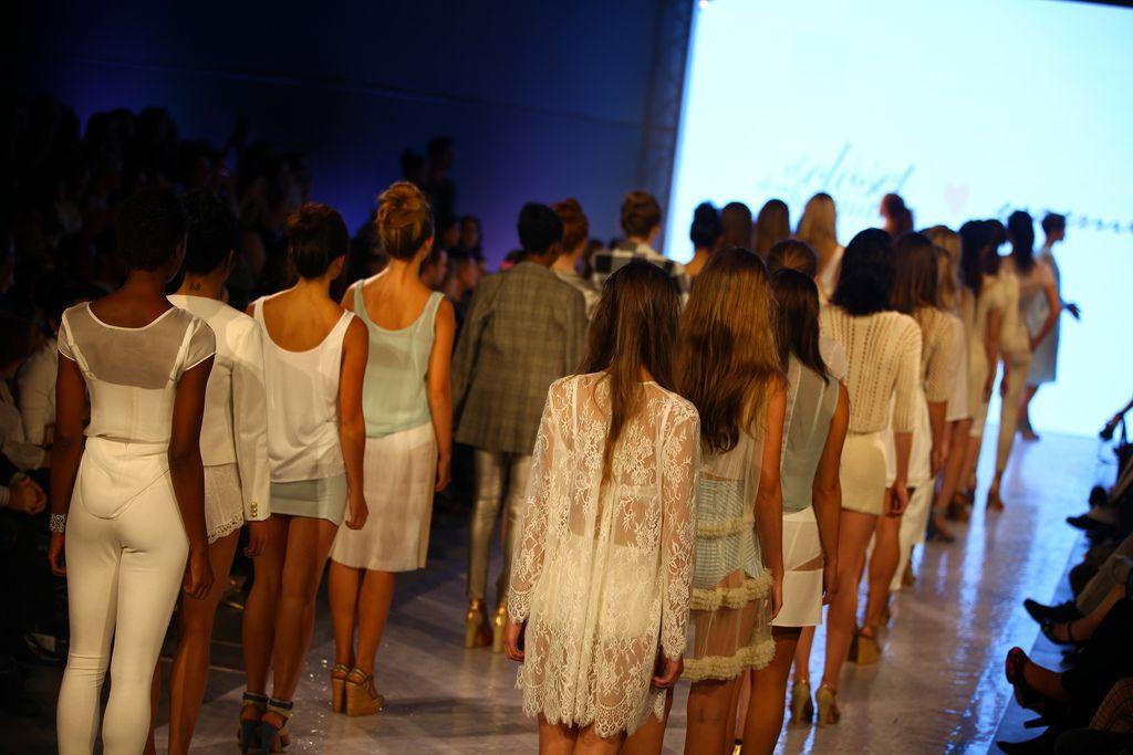 fashion week13 Vancouver Fashion Week 2014