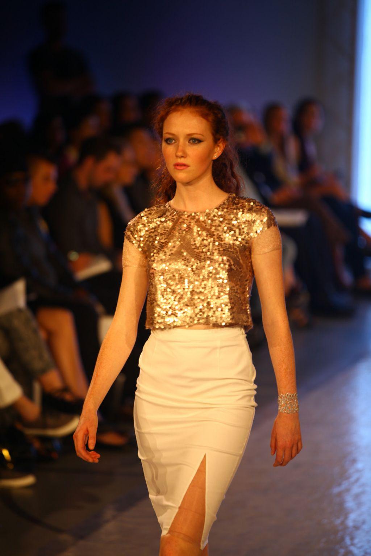 fashion week7 Vancouver Fashion Week 2014