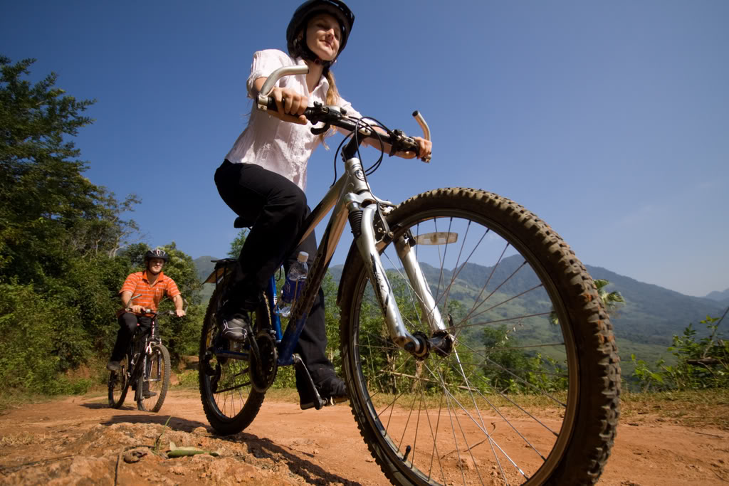 mountain biking5 Mountain Biking Sport Activity for Everyone