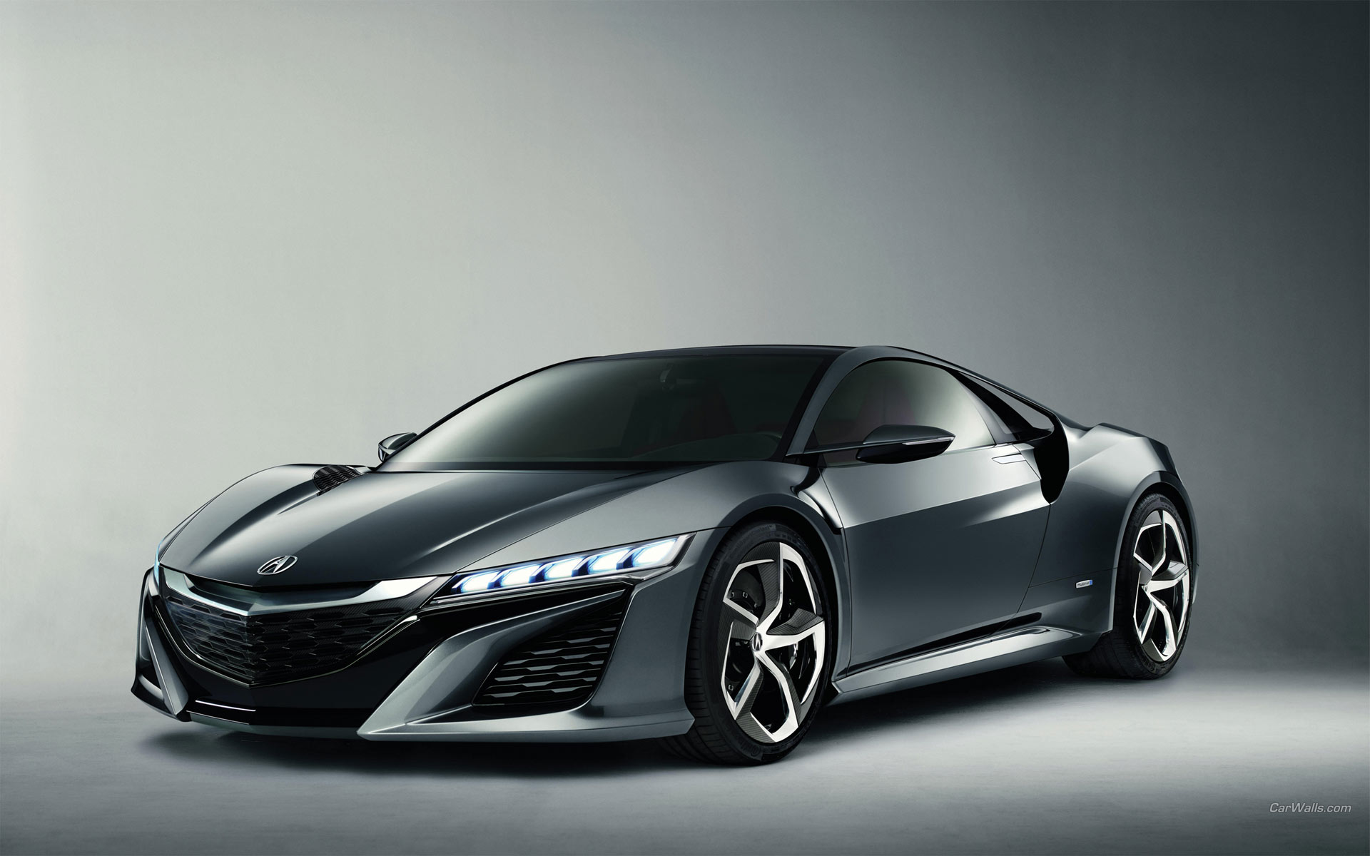acura 2013 nsx Acura NSX Concept 2013 Wallpapers