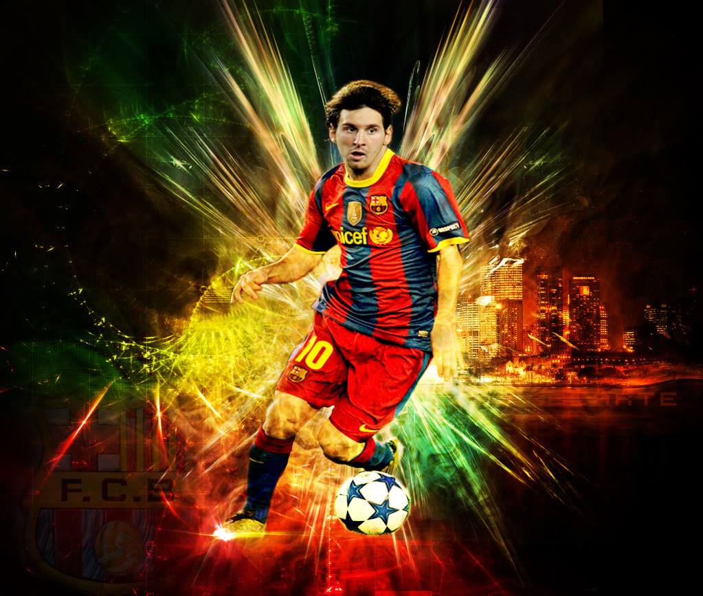 lionel messi wallpaper Lionel Messi Desktop Wallpapers