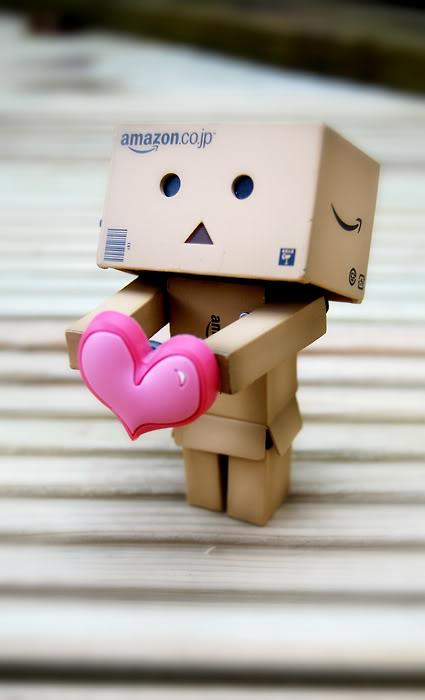 paper robot Funny Paper Box Robot Models