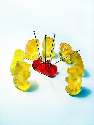 gummi bear1 Gummi Bear Fun