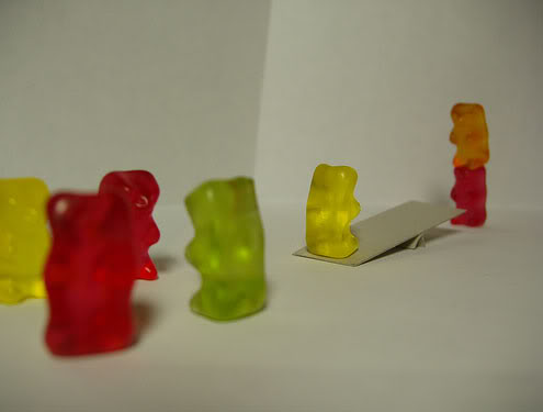 gummi bear4 Gummi Bear Fun